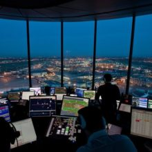Our Air Traffic Control System Is a Primitive Bureaucracy