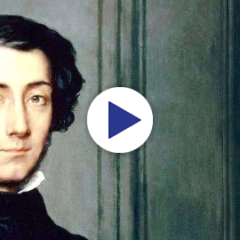 Tocqueville's Fear of Democracy