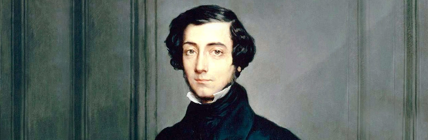 Tocqueville's Fear of Democracy: Soft Despotism