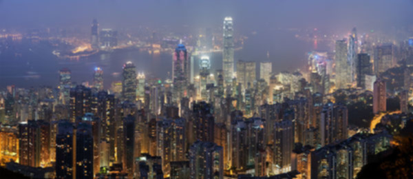 Hong Kong's Example for the Rest of Us
