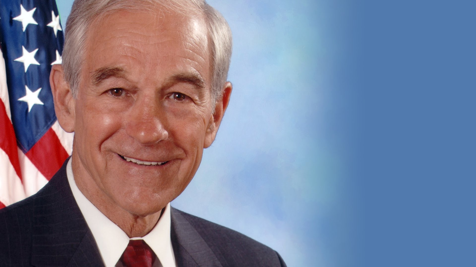 Ron Paul's Farewell Speech to Congress