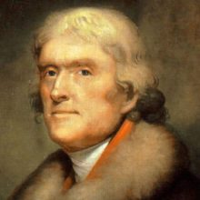 Jefferson's powerful last public letter reminds us what Independence Day is all about