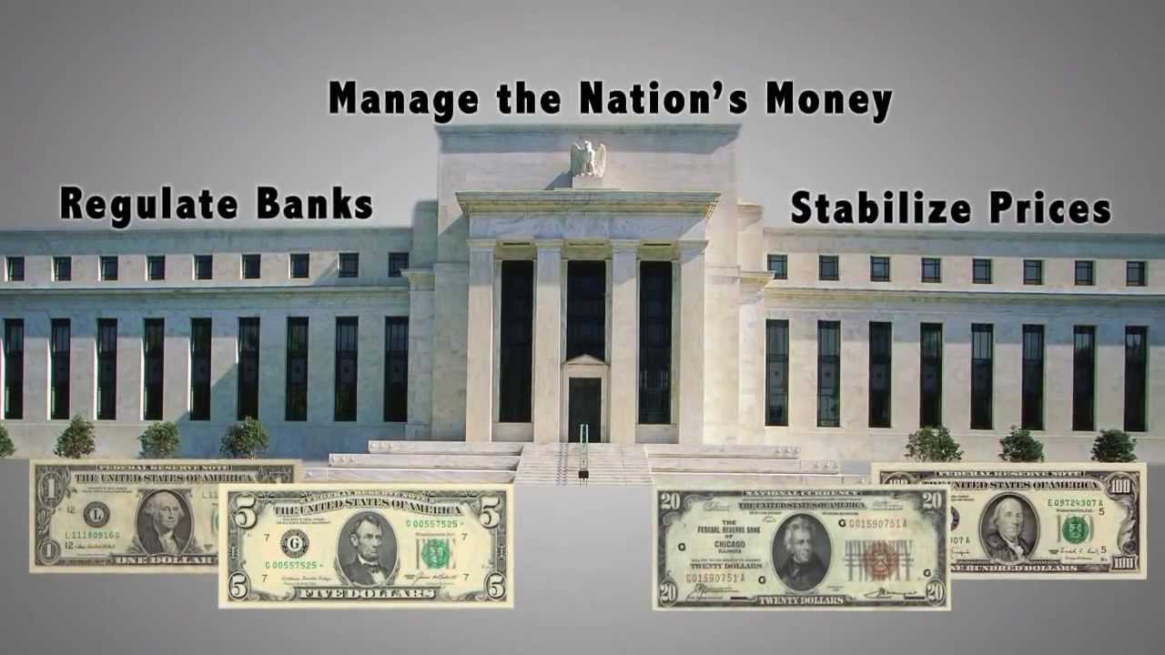 The Truth About Central Banking