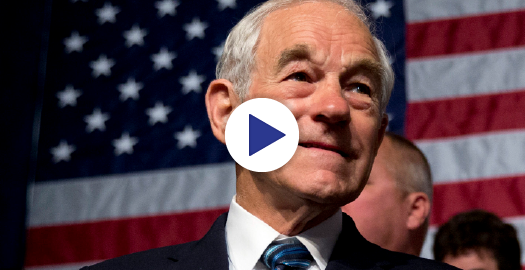 """Ron Paul - """"What If?"""""""